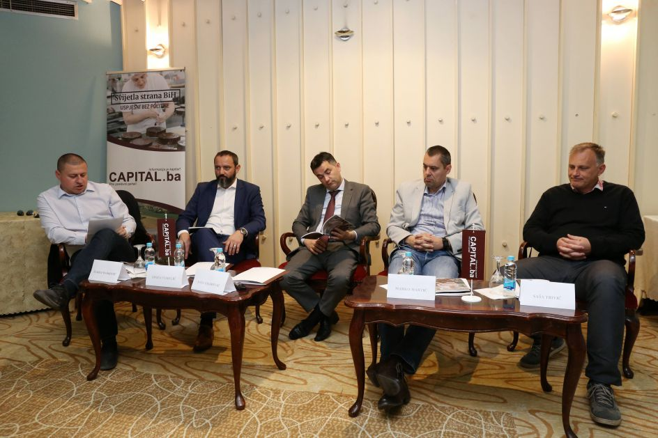 Obrazovanje, kapital i tržište recept za uspjeh privrede u BiH