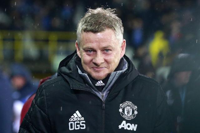 Obrt - Odbio Arsenal, želi da oduševi Solskjera?