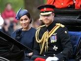 Obrt u slučaju kraljevskog para: Megan otišla za Kanadu, kraljica molila Harija da sačeka