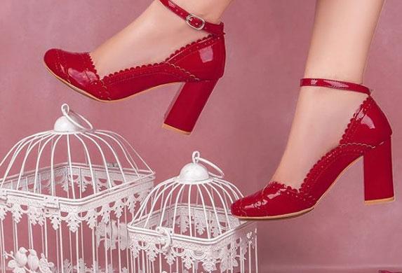Obuća! Ovi trikovi stilista vizuelno izdužuju noge!