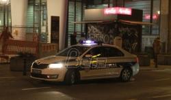 Obustavljen saobraćaj od Šapca do Obrenovca zbog saobraćajne nesreće