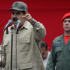 Očajnički pokušavaju da me ZBACE SA VLASTI! Maduro siguran da je AMERIKA KRIVA ZA NOVI NESTANAK STRUJE u Venecueli!