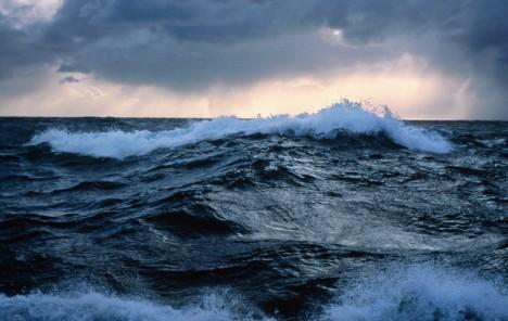 Oceani bi mogli proizvoditi šest puta više hrane nego danas