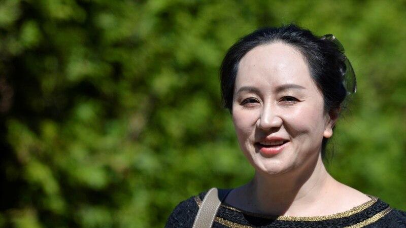 Finansijska direktorica Huaweija i SAD postigli dogovor o rješavanju optužbi za prevaru