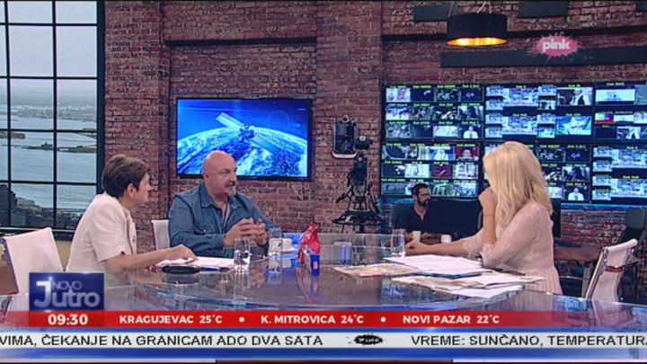 Očekuje se veliki pritisak na Srbiju po pitanju dijaloga Beograd - Priština