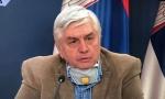 Očekujemo da će ova nedelje biti teška, kao i sledeća, biće još umrlih: Tiodorović zaplakao na konferenciji