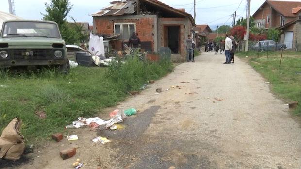Očevici svedoče o tragediji u Surdulici, snimci sa mesta zločina
