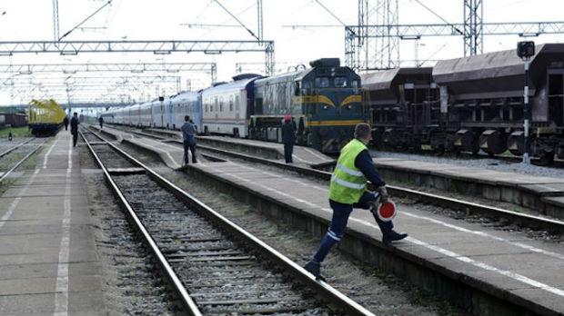 Od 13. maja pod visokim naponom kontaktna mreža na gradilištu pruge Jajinci - Mala Krsna