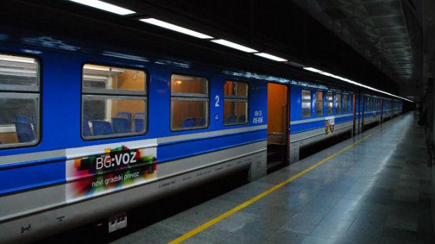 Od 15. decembra nova linija BG voza do Lazarevca i Barajeva
