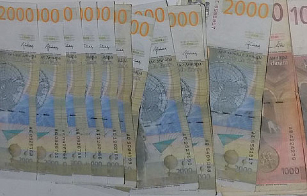 Od 28. aprila prijava građana za pomoć od 60 evra, od sutra za poslodavce