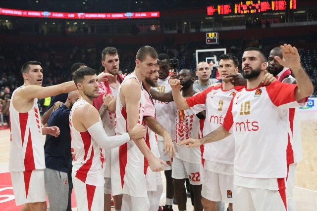 Od Boriše do Lorenca - Delije će uživati u Top 5 poteza šestog kola ABA lige (video)