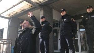 Od Davora Dragičevića traži se 12.000 eura odštete