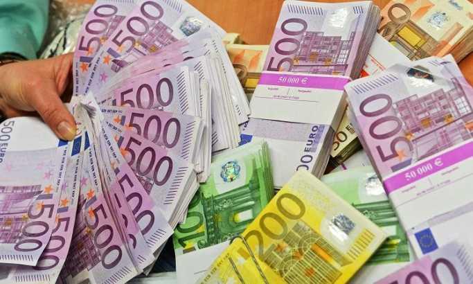 Od Dinkićevih 1.000 evra, jedva da možemo i do 200