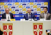 Od FSS za amaterske klubove 770.000 evra pomoći
