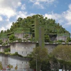 Od NACISTIČKOG SKROVIŠTA do HOTELA: Bunker iz Trećeg rajha uskoro dobija prve goste! (FOTO)