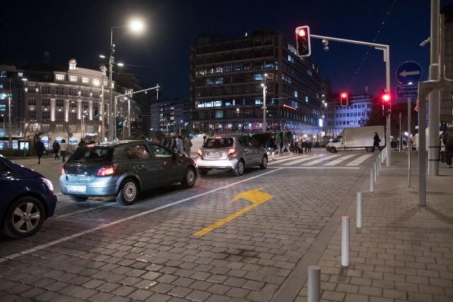 Od danas Beogradom saobraća nova linija prevoza