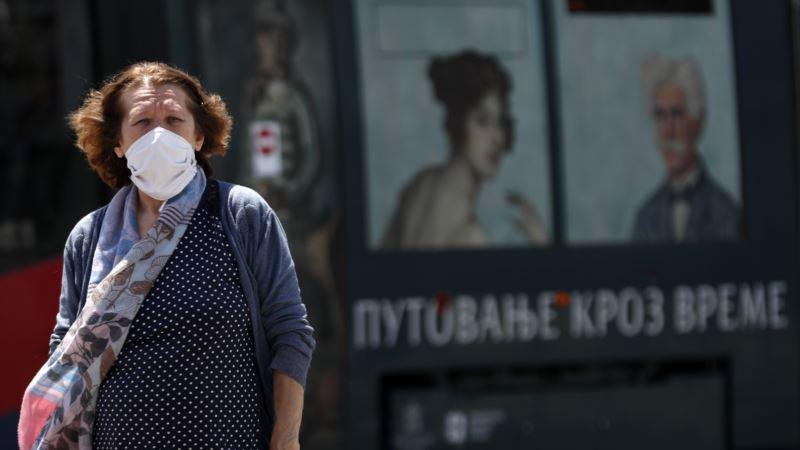 Još 10 umrlih od koronavirusa, Lončar očekuje veći broj obolelih zbog protesta
