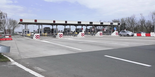Nove cene putarina na svim autoputevima u Srbiji
