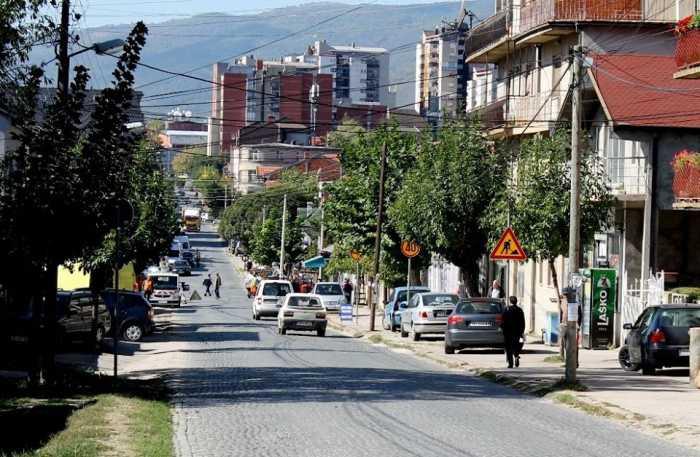 """Od danas zatvoren deo ulice """"Bore Stankovića"""""""