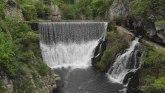 Od huka i grmljavine na reci Đetinji kod Užica zastaje dah FOTO