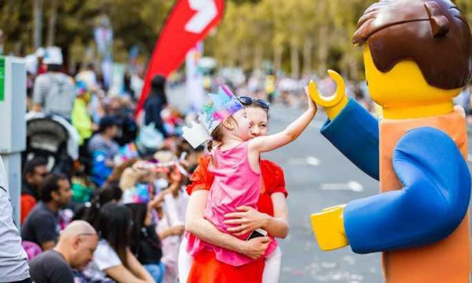 Od karnevala do nereda!