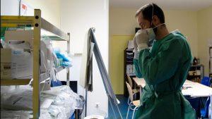 Od korona virusa u Francuskoj umrlo blizu 1.700 ljudi
