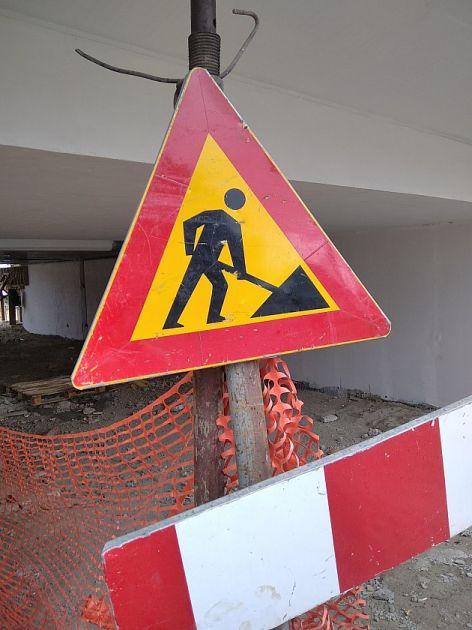 Od ponedeljka izmena režima saobraćaja u Maksima Gorkog