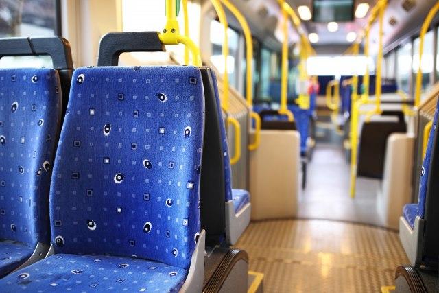 Od ponedeljka nova cena karata u autobusima GSP-a