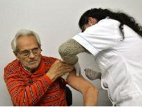 Od ponedeljka počinje vakcinacija protiv gripa