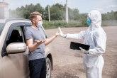 Od ponoći obavezan karantin za Srbe: Izuzeti samo putnici koji su primili drugu dozu vakcine