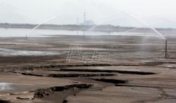 Od posećenih 250 lokacija napuštenog rudarskog otpada 41 izabrana za istraživanje