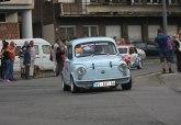 Povratak otpisanog: Od starog fiće napravili električni automobil