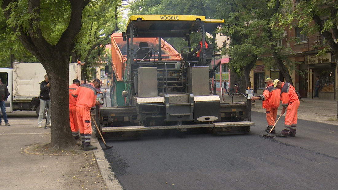Od sutra izmena režima saobraćaja u Ulici Đurđa Brankovića