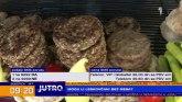 Od svih salata mi u Leskovcu najviše volimo roštilj  VIDEO