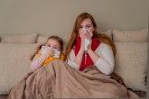 Od treće nedelje septembra lekari očekuju porast virusnih infekcija kod đaka