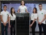 Od učeničke ideje da od limenki prave solarne panele do saradnje sa svetskom organizacijom