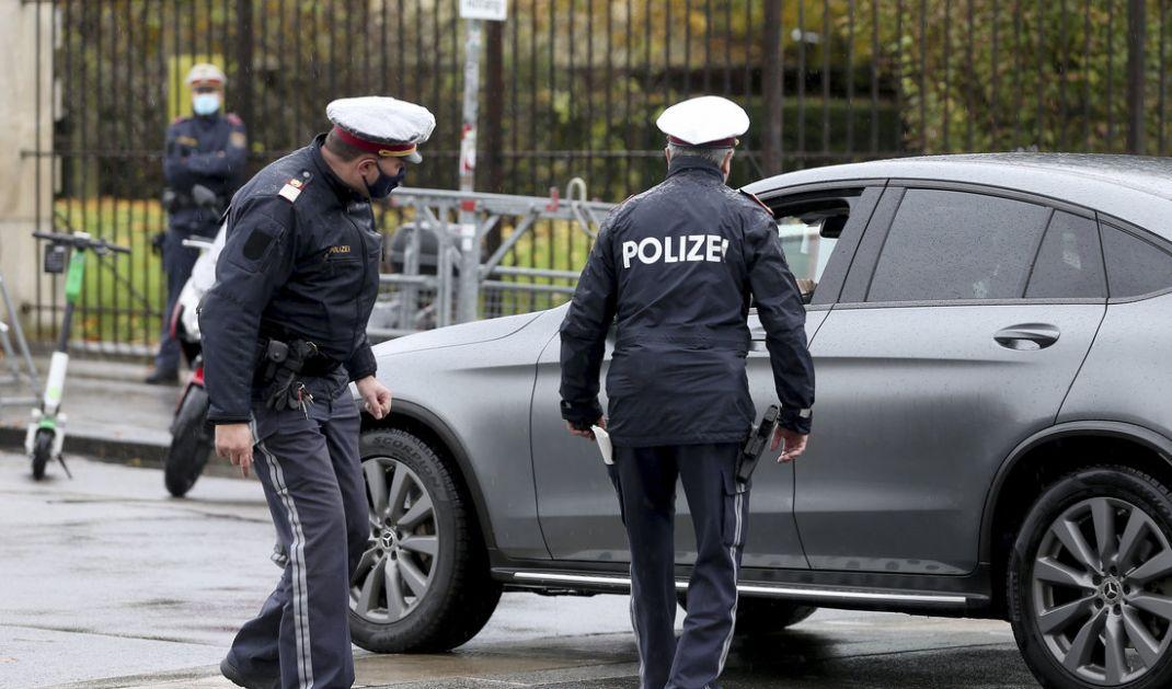 Od utorka policijski čas u Austriji, Engleska i Portugalija najavili zatvaranje