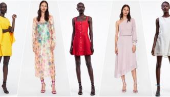 Od vjenčanja do ludih partija: TOP 10 ljetnih haljina za baš svaku priliku!