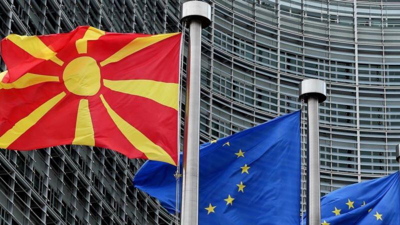 Odbijanje pregovora EU sa Albanijom i S. Makedonijom - loša poruka regionu