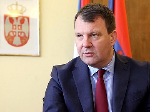 Odbijen predlog da se Mirović proglasi počasnim građaninom Sremskih Karlovaca