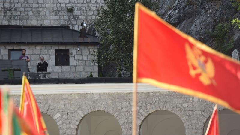 Odbijen zahtjev mitropolije SPC za promjenu vlasništva nad Cetinjskim manastirom