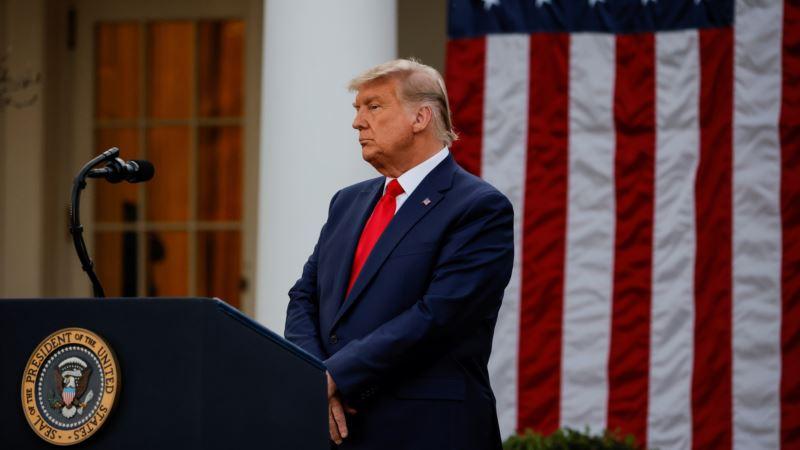 Odbijena Trampova tužba u Pensilvaniji