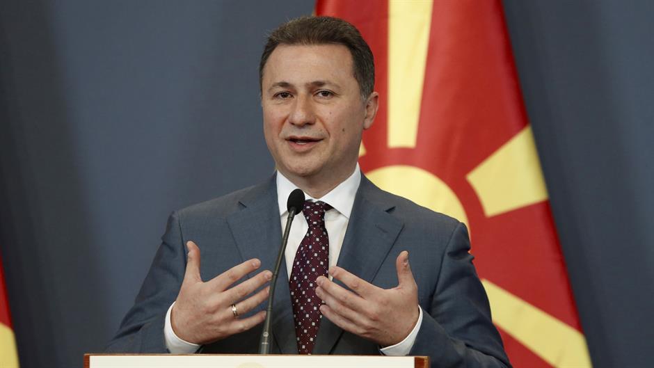 Odbijena žalba - Nikola Gruevski mora u zatvor