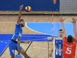 Odbojkaši Niša u sredu igraju prvi meč čevrtfinala Kupa