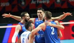 Odbojkaši Srbije u četvrtfinalu Evropskog prvenstva