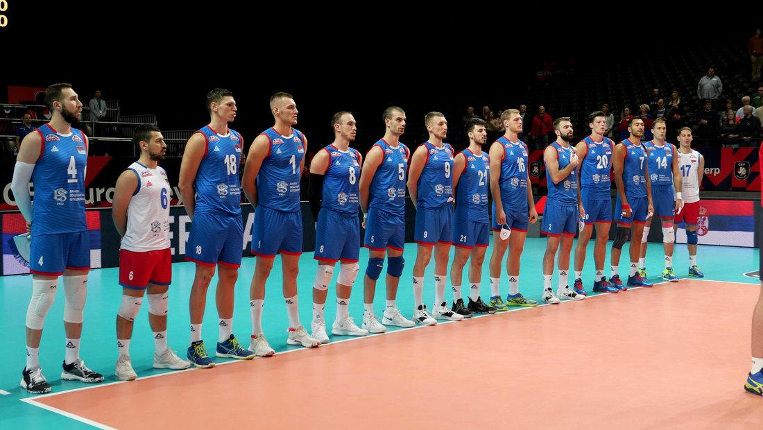 Bravo majstori, tako se igra odbojka! Srbija u finalu Evropskog prvenstva!