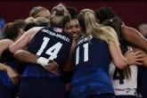 SAD rutinski do polufinala  čeka se Srbija