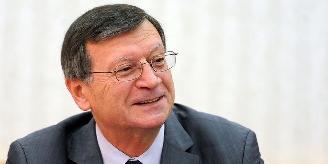 Odbojkaški savez podržao kandidaturu Boričića za predsednika CEV