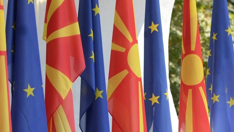 Odbor EP pozvao Brisel da otvori pristupne pregovore sa Severnom Makedonijom
