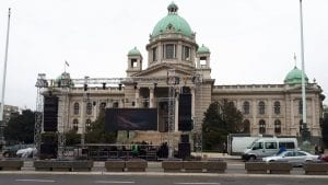 Odbor Skupštine Srbije: Podržana stategija za pravosudje, primedbe na način biranja sudija